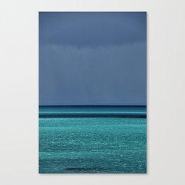 The Beautiful Calm Canvas Print