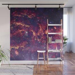 Star Field in Deep Space Wall Mural