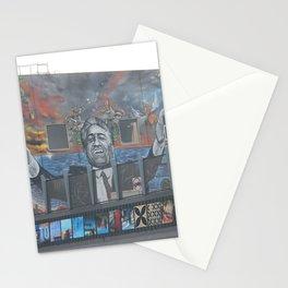 Franco Cozzo Grafitti Stationery Cards