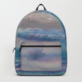Wonder Ocean Backpack