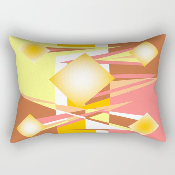 Falling Stars ✰✰(¯`*•.¸,¤° Rectangular Pillow