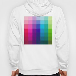 Colors Schemes Hoody