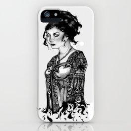 Inara iPhone Case