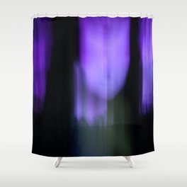 Monasectoplasm Shower Curtain