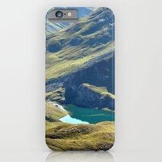 Among The Slopes iPhone 6s Slim Case