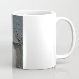 Beatle Outback Coffee Mug