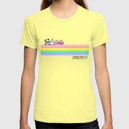Rainbow shirt T-shirt