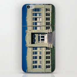 Antelope School iPhone Skin