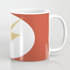 The Flash Vector Logo Mug