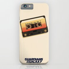 GUARDIANS OF THE GALAXY iPhone 6s Slim Case