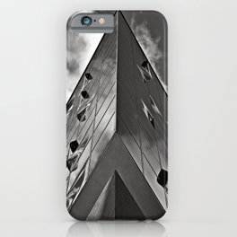 When Music touches the Sky - Duplex iPhone Case