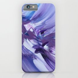 A Day of Passion iPhone Case
