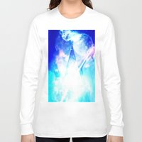 prism Long Sleeve T-shirts featuring prism by Alyxka Pro