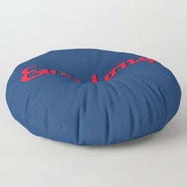Everlong Floor Pillow