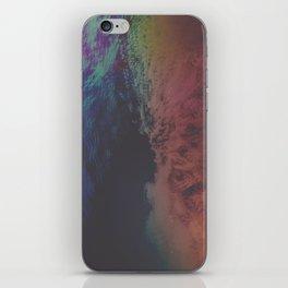 LOCH iPhone Skin