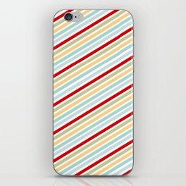 All Striped iPhone Skin