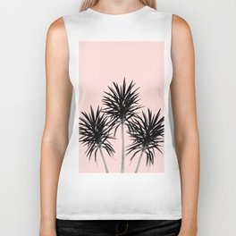Palm Trees - Cali Summer Vibes #3 #decor #art #society6 Biker Tank