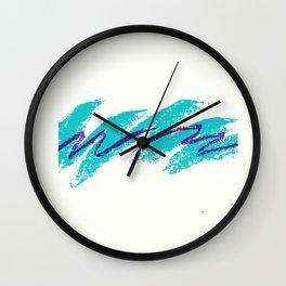pop culture (1) Wall Clock