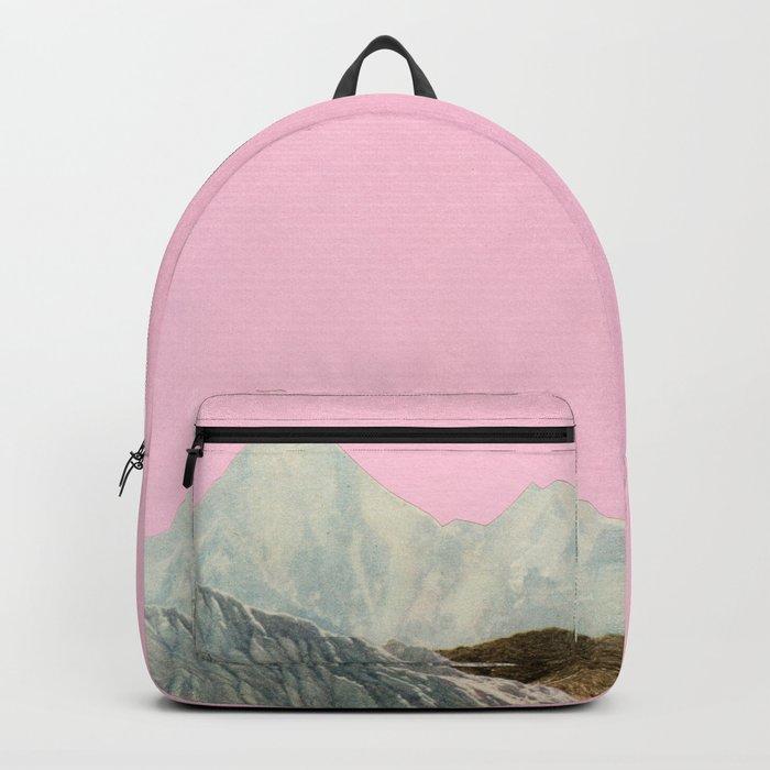 Silent Hills Backpack