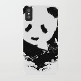 Spirit of Forest iPhone Case