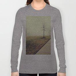 Bereft Fog Long Sleeve T-shirt