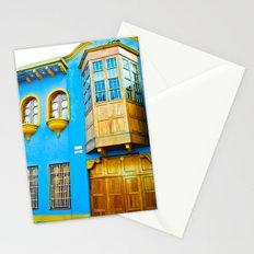RETURNING Stationery Cards