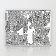 Squigglies Laptop & iPad Skin