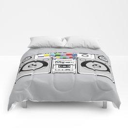 1 kHz #2 Comforters
