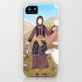 Souliot iPhone Case
