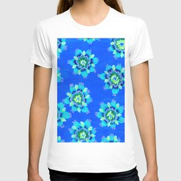 Kalispell Rose T-shirt