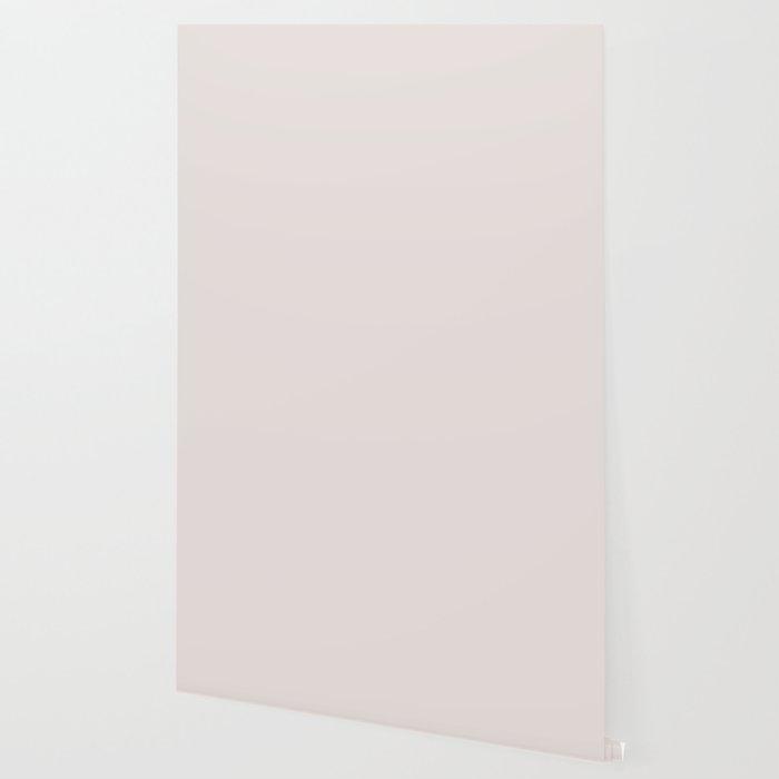 Almost Mauve - Fashion Color Trend Spring/Summer 2018 Wallpaper