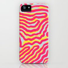 Coral Dud iPhone (5, 5s) Slim Case