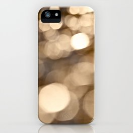 Sparkle iPhone Case
