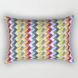 New Pattern Creation IV Rectangular Pillow