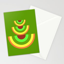 shapes -c- Stationery Cards