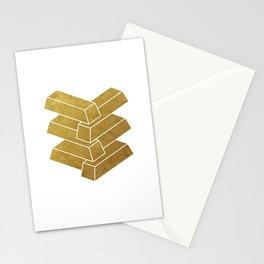 Illusory (white) Stationery Cards