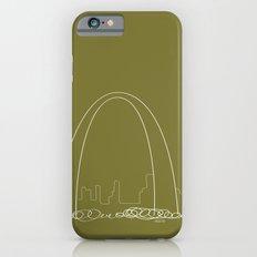 St. Louis by Friztin Slim Case iPhone 6s