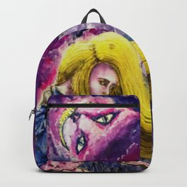 Alice's Farewell Backpack
