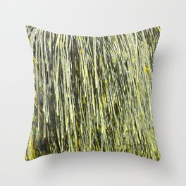 Pattern #2 Throw Pillow