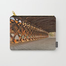 Sachs Covered Bridge Carry-All Pouch