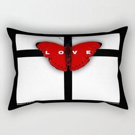 Fruit of the Spirit, Love Rectangular Pillow
