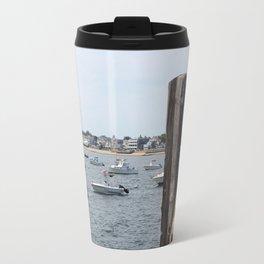 Dock Travel Mug