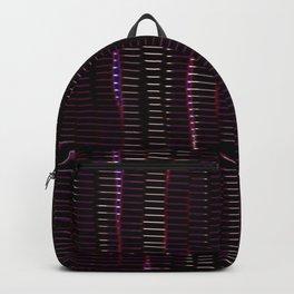 horizontal bars Backpack