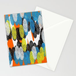 Circulos ing Stationery Cards