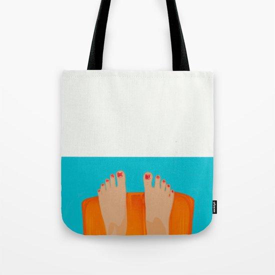 I´m fine Tote Bag