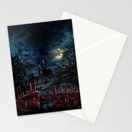 Castlevania: Vampire Variations- Gates Stationery Cards