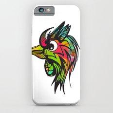 Bird of Prey iPhone 6s Slim Case