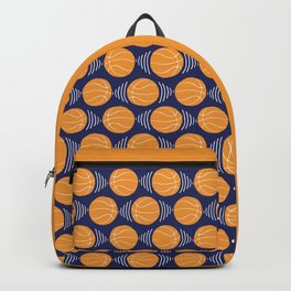 DR/BBLE Backpack