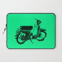 V50 Warp Laptop Sleeve