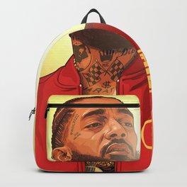 Nipsey Backpack